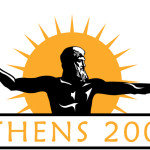 Athens Olympic Logo Entry