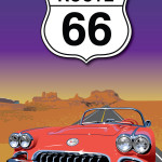 Route 66 b