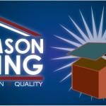 Williamson Roofing Logo
